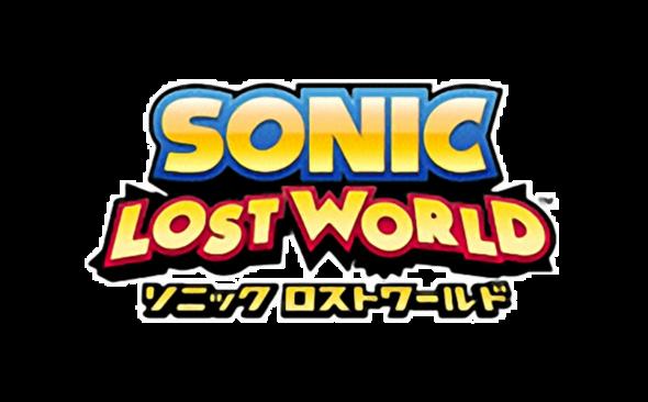 SONIC LOST WORLD ©SEGA