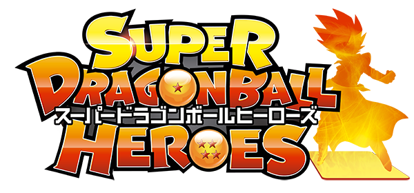 SUPER DRAGON BALL HEROS